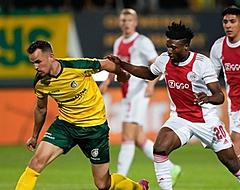 'Negen van de tien keer heb ik geen zin in Ajax'