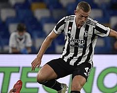 Sassuolo stunt in slotfase bij Juventus, De Roon en Koopmeiners winnen