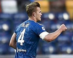 'De Ligt maakt comeback in Juventus-selectie'