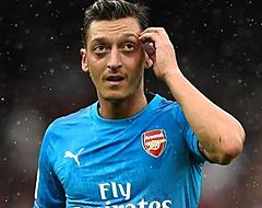 'Zéér verrassende nieuwe club voor ruziënde Özil'