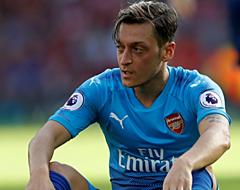 'Özil onthult geheim: dit wordt mijn nieuwe club'
