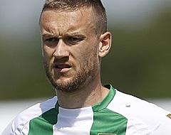 Groningen gaat niet akkoord en hoopt op Te Wierik bij Ajax-uit