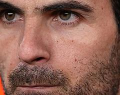 Arteta weigert Spurs titelkandidaat te noemen