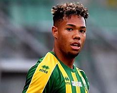 'Subtop Eredivisie of buitenland lonkt voor ADO-parel'