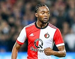 'Feyenoord-verdediger Nelom kan naar Engeland'