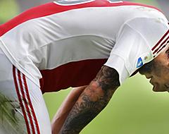 Fotospecial: Ajax machteloos tegen PSV, schitterende treffers en een eerbetoon