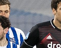 Onthutsend Feyenoord loopt tegen Heerenveen tegen derde domper op rij op