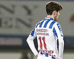 """Excuses na Ajax: """"Doe het natuurlijk niet met opzet"""""""
