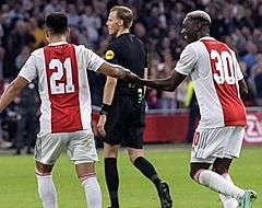 'Ongekende blunder bij Ajax-Cambuur'