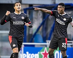 PSV kan bloed KNVB wel drinken