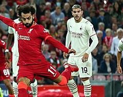 'Liverpool wil voormalig Ajax-target als vervanger van Salah'