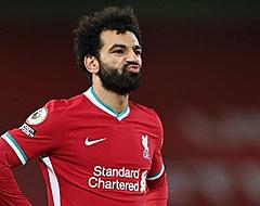 'Klopp clasht met Salah bij dolend Liverpool'