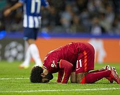 'Gouden Bal voor Salah? Slaat nergens op!'