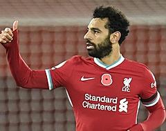 Comeback levert Liverpool drie punten op