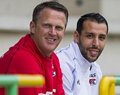 El Hamdaoui bij Feyenoord?