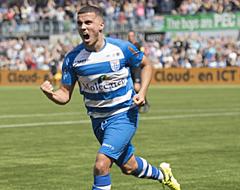 PEC Zwolle wil doemscenario met ster voor zijn en handelt
