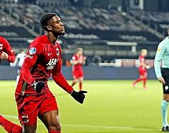 """Boadu 'afgekeurd' voor Ajax: """"Technisch te beperkt"""""""