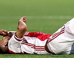 'Ajax-talent Ünüvar krijgt relatief goed nieuws'