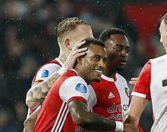 """Verbazing om Feyenoorder: """"Hoe kan hij in godsnaam 1,4 miljoen verdienen?"""""""
