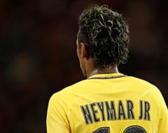 Neymar onthult: hij is heel erg verdrietig
