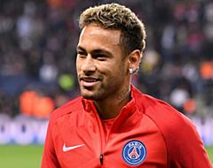 'Neymar kan snel schokkende terugkeer naar Spanje maken'