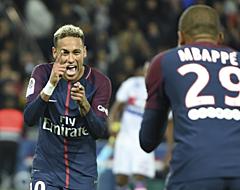 'Neymar zet ex-speler Barca op wenslijstje PSG'