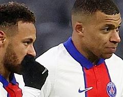 'PSG frustreert Real Madrid met stuntdeal'