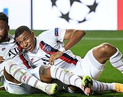 PSG-directeur uitgesproken over toekomst Mbappé en Neymar
