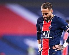 'Neymar heeft grote beslissing genomen'