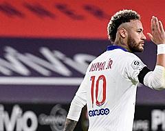Lille juicht: PSG loopt averij op in titelstrijd