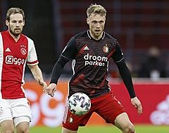 <strong>De 11 namen bij Feyenoord en AZ: Jörgensen start</strong>