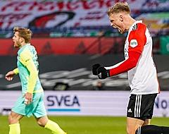 'Feyenoord krijgt nieuwe spits in schoot geworpen'