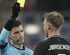 """Jörgensen begrijpt er niets van: """"Heb je Ibrahimovic gezien?"""""""