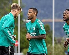 'Feyenoord en Twente bereiken akkoord over huurtransfer'