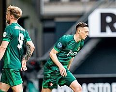 'Feyenoorder moet opdonderen na wanprestatie'