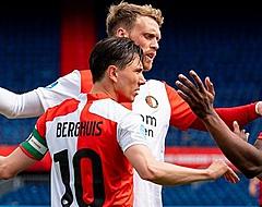 Engelse media gechoqueerd door Feyenoord-transfer