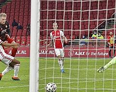 KNVB en Eredivisie werken aan snelle terugkeer fans