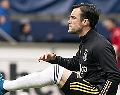 Ajax heeft vervanger Tagliafico op de korrel