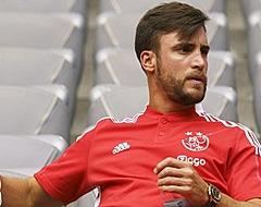 'Transfer op komst voor Nicolás Tagliafico'