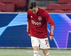 Tagliafico heeft verrassende boodschap voor Ajax