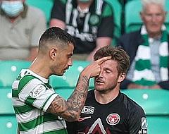 Midtjylland ontdoet zich in verlenging van Celtic en treft PSV