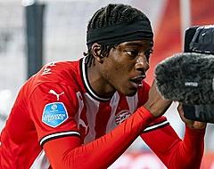 Madueke verdedigt zijn keuze: 'Kijk naar PSV en Ajax'