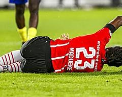 <strong>'Clash met Ajax in gevaar voor Madueke en Gakpo'</strong>