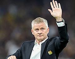 'Manchester United ziet opvolger Solskjaer'