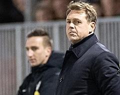 'Tobiasen terug bij oude Eredivisie-liefde'