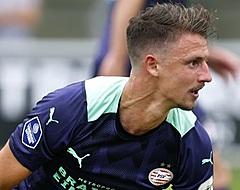 Boscagli looft PSV-nieuweling: 'Blij met hem te spelen'