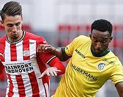 <strong>Boscagli is de Veltman van PSV</strong>