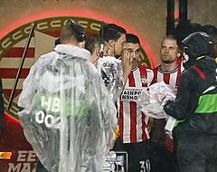 Olympiakos vindt PSV-dreun 'verdiend': 'Uitschakeling zou onrechtvaardig zijn'