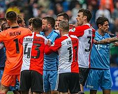 Feyenoord-spelers verrassen fans met gratis seizoenkaart