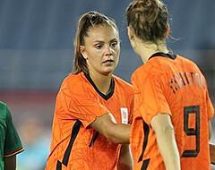 Commentator Nederland-Brazilië positief: 'Ik zat op KL861-vlucht'